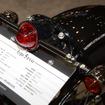 ロードホッパー Type5 EVO(東京モーターサイクルショー16)