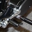 ロードホッパー Type9 EVO(東京モーターサイクルショー16・プロトブース)