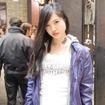 ハーレーダビッドソンジャパンブース 大脇りかさん(@rikarikanyan2)(東京モーターサイクルショー16)