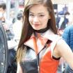 KOSOブース ななえさん(@nana_nyanco)(東京モーターサイクルショー16)