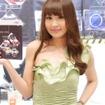 MOSブース(東京モーターサイクルショー16)