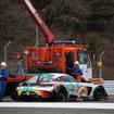 #4 メルセデスAMG GT3(GT300クラス)