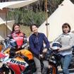 ツインリンクもてぎの女性ライダー会員制度「Moto Girls Livika(モトガールズリビカ)」4月1日発足。