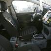 フォード フォーカス スクープ写真