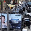 会場は二子玉川駅から徒歩1分の二子玉側ライズ ガレリア駅前広場