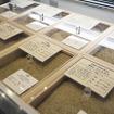 AKOMEYA  TOKYO/各地から集めた玄米を量り売りで提供