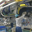 ダイハツ九州 大分第2工場(資料画像)