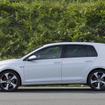 VW ゴルフGTI