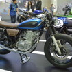 ヤマハ SR400 by The Sports Custom