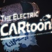 THE ELECTRIC CARtoon! IN A DRIVING SCHOOL AT NIGHT