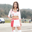 AUTECH Race Queen/MOTUL Circuit Lady