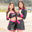 EXEDY Racing Girls