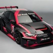 アウディ RS3 LMS TCR SEQ