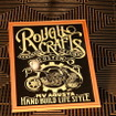 ROUGH CRAFTS『Ballistic Trident』