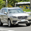 ボルボXC90 T8 Twin Engine AWD