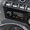 Clarion『Full Digital Sound』デモカー、スバル・BRZ。