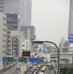 首都高、中央環状線の西新宿ジャンクションを公開