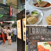 GREAT British Food Market in Marunouchi