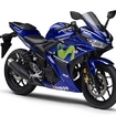 ヤマハ YZF-R25 Movistar Yamaha MotoGP Edition(限定車)