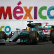 2017F1メキシコGP (c) Getty Images