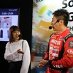 『Sony Square Grand Prix』トークショー
