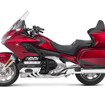 GOLDWING TOUR