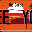 See You The Beetleキャンペーン