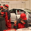 Audi Twin Cup 2017 Japan Final