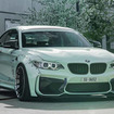 Zacoe Performance BMW M2 カスタムカー
