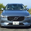 ボルボ XC60 D4 Inscription
