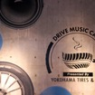 DRIVE MUSIC CAFE Presented by YOKOHAMA TIRES & WGT