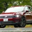 VW ティグアン TDI 4MOTION Highline