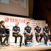 Two Yamahas, One Passion -RIDERS MEET PIANIST-