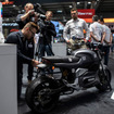 ボッシュ(EICMA 2018) (c) Getty Images