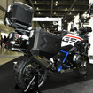 BMW『R1200GS RALLYE 17』(LIGHT ADVENTURE PACKAGE)