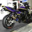 カワサキ『ZRX1200ダエグ 16』(SUPERSPORT PACKAGE)