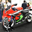 スズキ「GSX-R1000R 17」(From Street to Track Day)