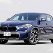 BMW X2(X2 sDrive 18i)