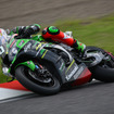 5番手のNo.10 Kawasaki Racing Team