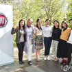 ciao DONNA×Lady GO MOTO「FIAT MEETING」