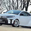 BLITZ GR YARIS RZ Hi Performance
