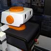 ROBO_JAPAN08…大学で研究開発中のロボットたち