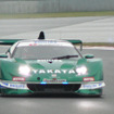 【SUPER GT 第9戦】予選…REAL NSX が初のポール