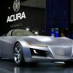ホンダ年末会見 NSX 後継モデルの開発を中止