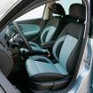 VW ポロ ブルーモーション市販仕様…燃費性能30.3km/リットル!