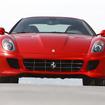 599GTBフィオラノ(日本名:599)