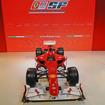 2010年F1マシン「F10」発表会(28日)