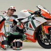 Aprilia Alitalia Racing Team、ビアッジ選手