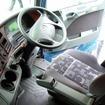 【新型『アクトロス』日本発表】国産トラックよりも価格は安くなる