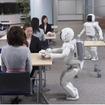 ホンダ ASIMO(アシモ)